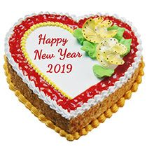 Best Happy New Year Cake New Year Cakes Online New Year Cake Designs