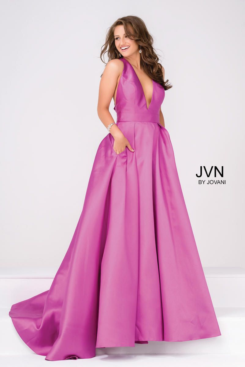 Jovani jvn purple sz now available at debraus