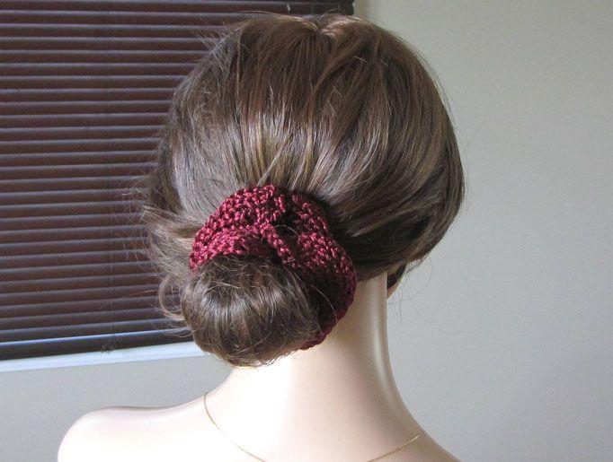 Scrunchie Scrunchy Scrunchies Pompom Élastique cheveux Pom pom Chouchou…