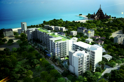 Developers Rushing Into Pattaya Area Which Side do We Support? - Pattaya Property News - Joelizzerd Pattaya Property Sale and Rent