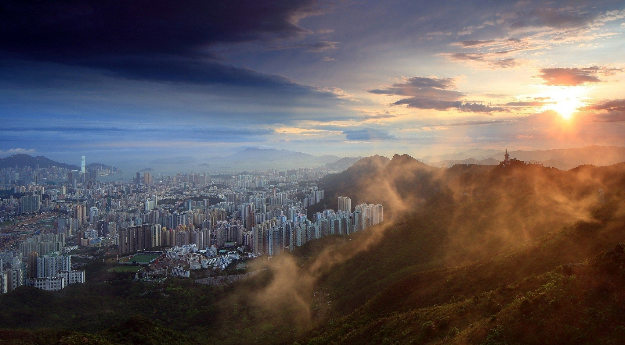 Hong Kong Wallpaper For Mac Cole Wilkinson 2017 03 07 Hong Kong Beautiful Places Kowloon