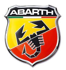 Cobra Car Logo Fiat Abarth License Fiat Fiat Abarth Es Cars