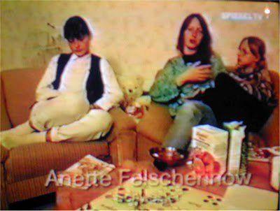 Sa s ur annette en 1995 reportage spiegel tv famille for Reportage spiegel