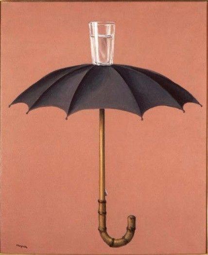 Exposition René Magritte - Centre Pompidou (Paris)