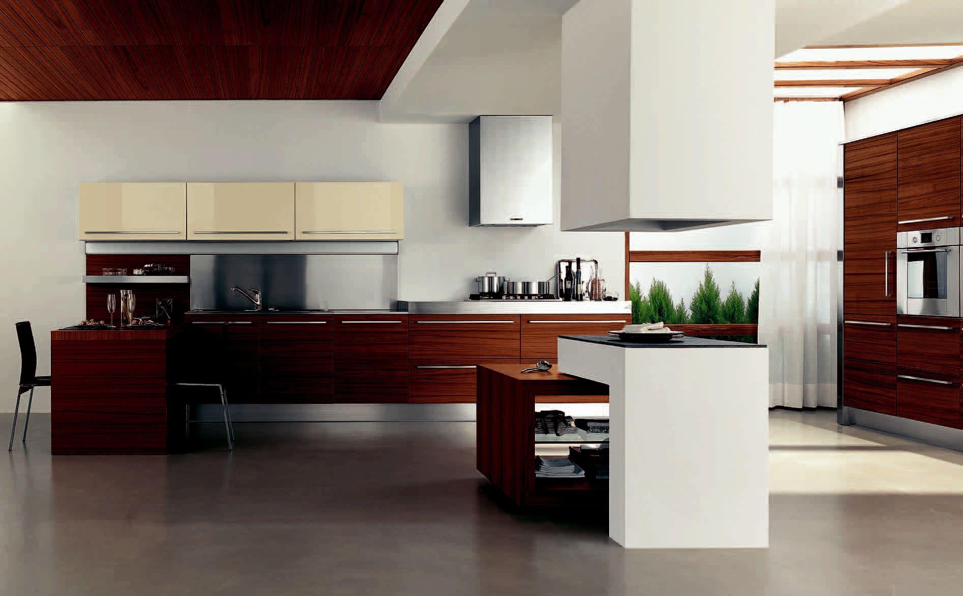 Modern Geo Kitchen Design Hd Interior Pinterest Kitchen Design