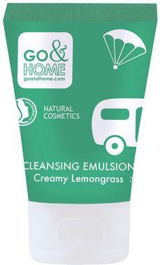Cleansing Emulsion Creamy Lemongrass Travel Size