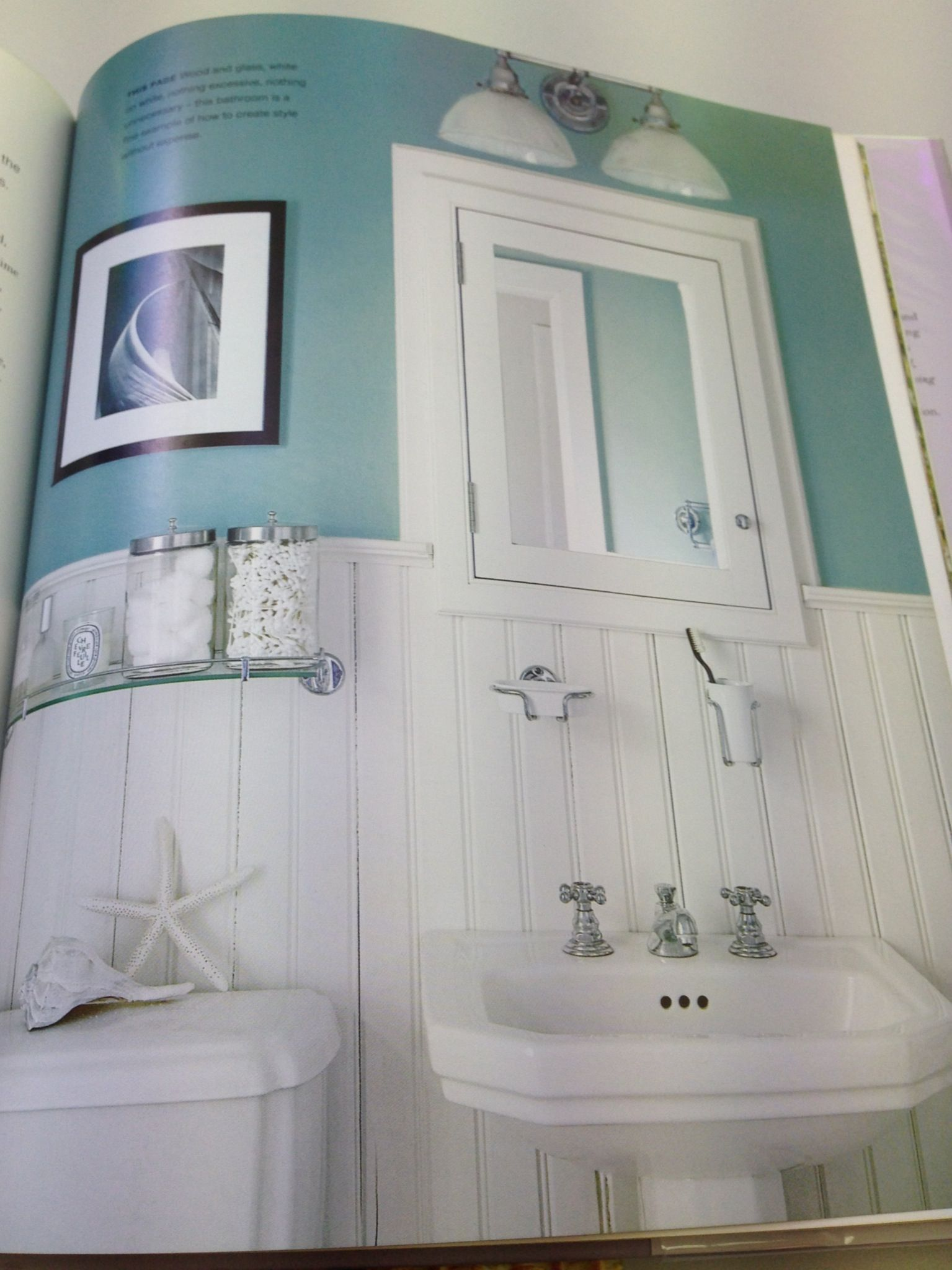 Beadboard bathroom paint color | Bath | Pinterest | Kid bathrooms ...