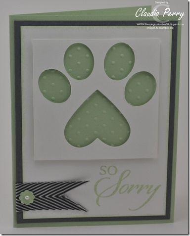 Used Cars Columbus Ga >> Pet Sympathy Cards on Pinterest | Dog Scrapbook, Dog Cards ...