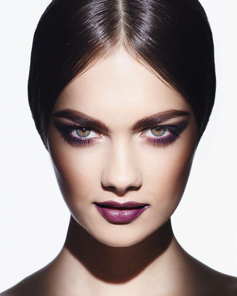 Mac Makeup Artist Portfolio: Mac Cosmetics Models - Google Search