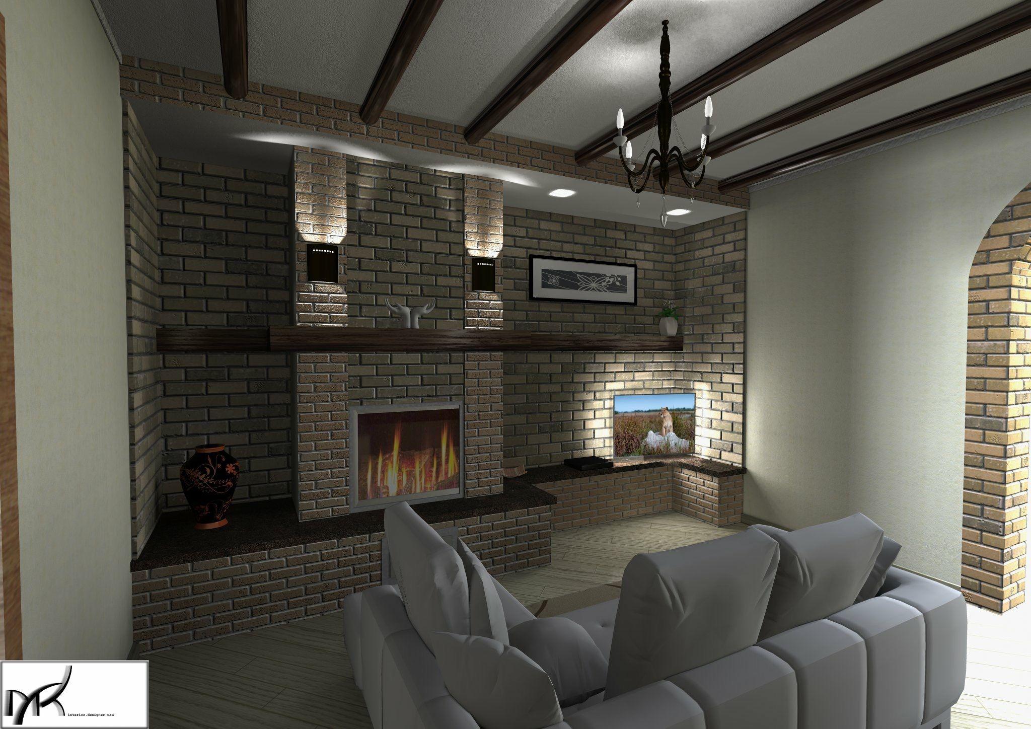 Soggiorno Rustico classico contemporaneo | Interior Designer | Pinterest