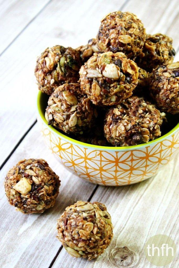 Nuttzo Chocolate Nut And Seed Balls Vegan Gluten Free Dairy