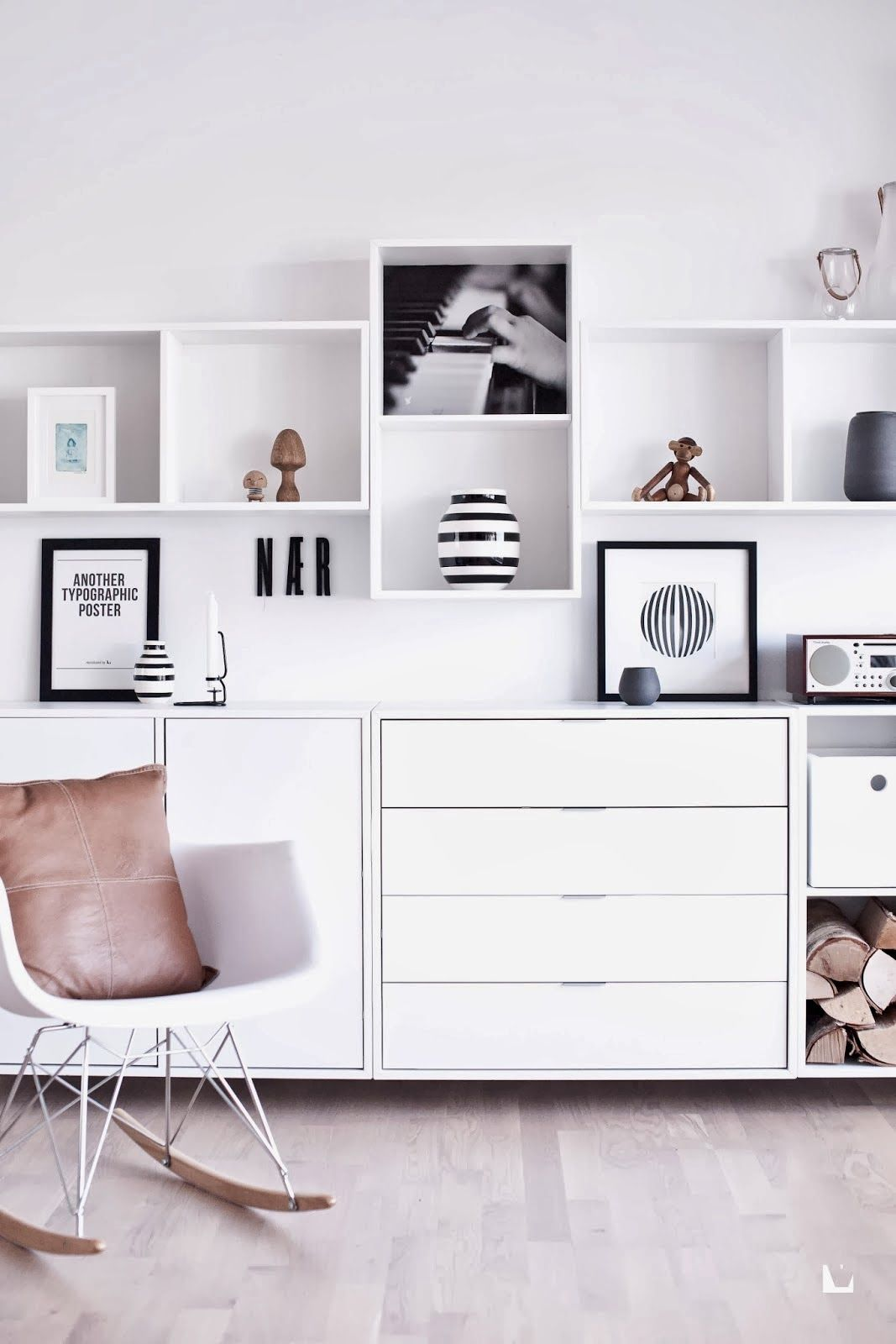 More wicked decor ideas here - http://dropdeadgorgeousdaily.com/2014 ...