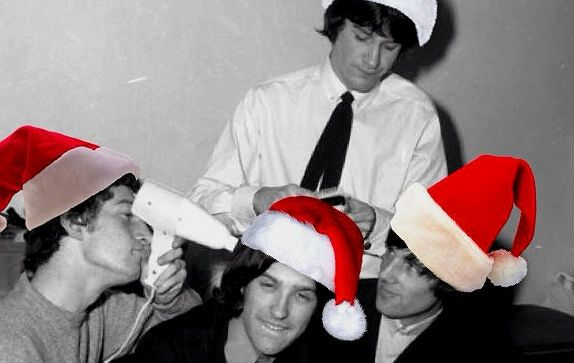Father Christmas The Kinks.Kristmas With The Kinks Dm Father Christmas Jokes