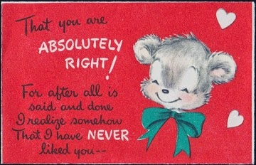 Happy Holidays vintage greeting cards in 2020 Vintage