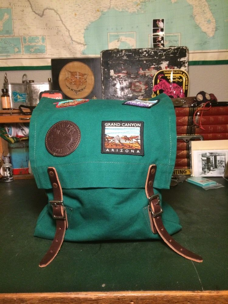duluth trading pack