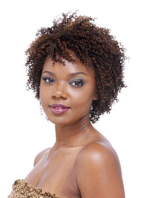 Quot Wigs Quot African American On Pinterest