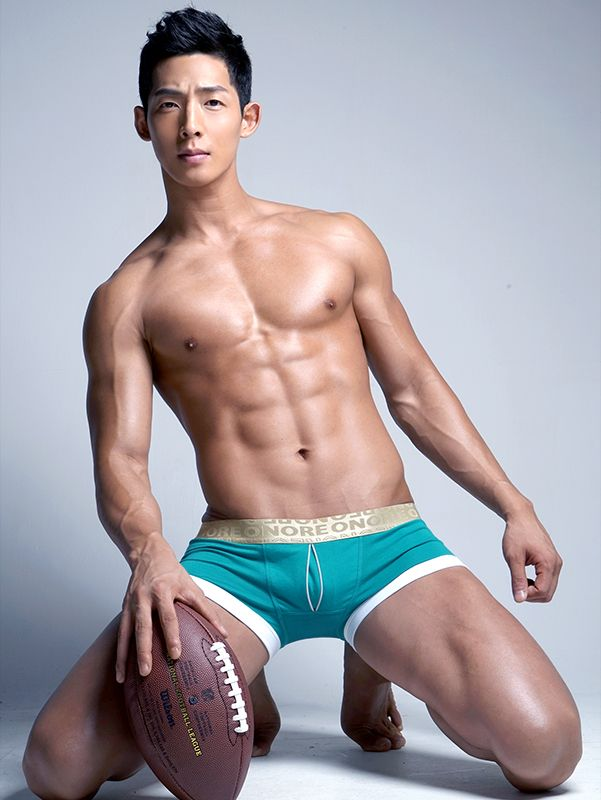 Asian men underwear
