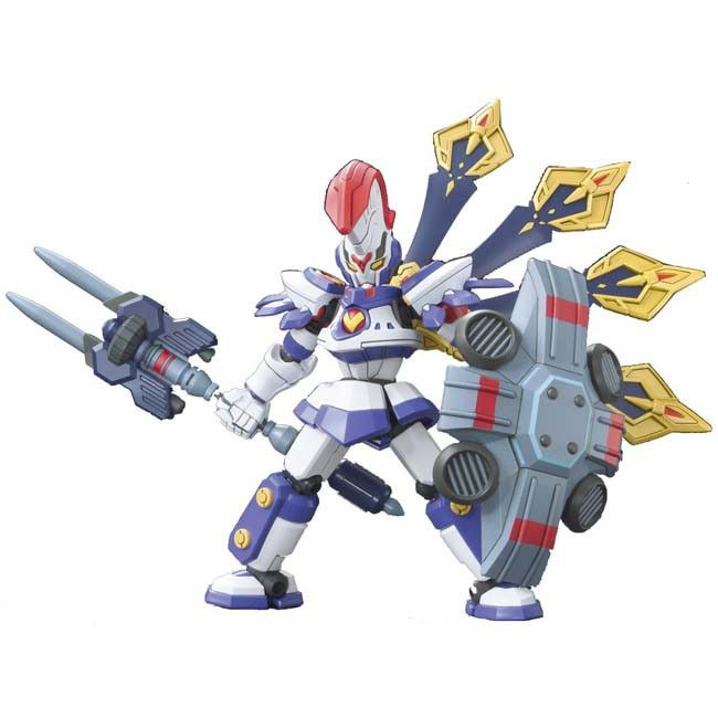 LBX Little Battlers Experience Achilles 1//1 Plastic model kit