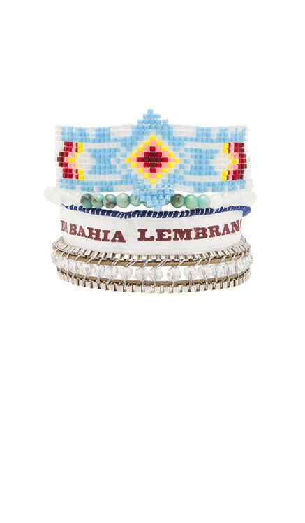 HiPANEMA Maldives Bracelet