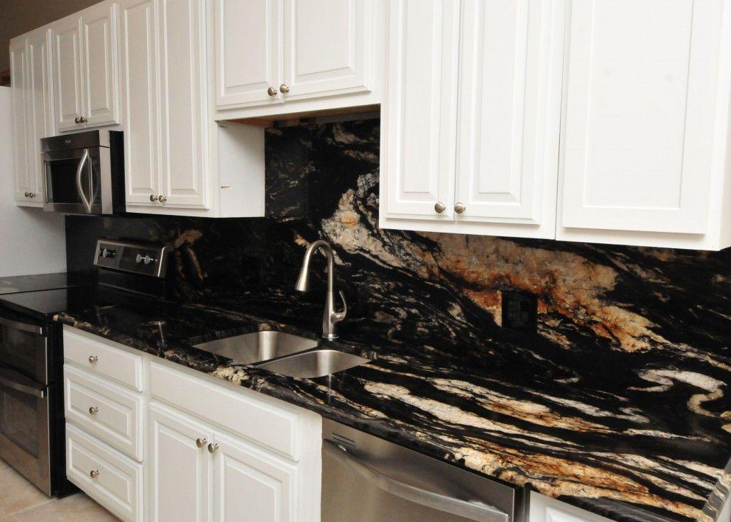 Titanium Granite Kitchen Titanium Granite Granite Countertops