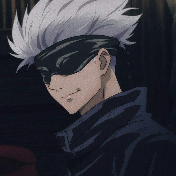 Gojo Satoru Aesthetic Anime Anime Eyes Anime