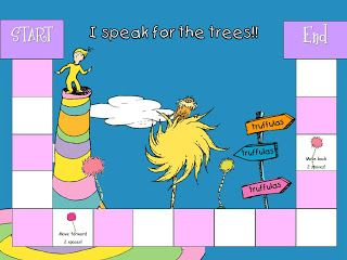 Seuss Tastic Stuff With Freebie With Images Daycare