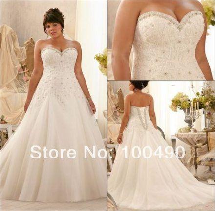 70 ideas wedding dresses plus size corset inspiration