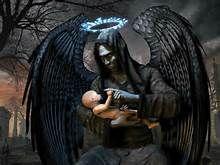 Resultados de la búsqueda de imágenes: ANGEL AZRRAEL - Yahoo Search