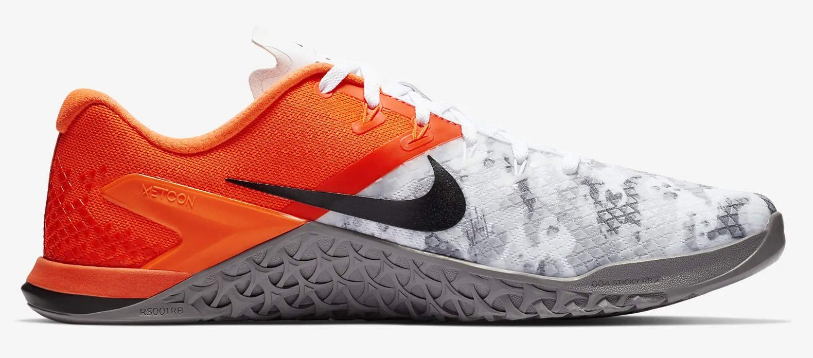 Right side of the Nike Metcon 4 XD Mens