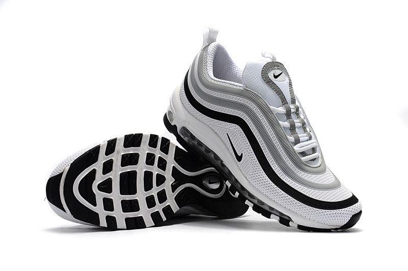 70f0ec2a4f285 Nike Air Max 97 Homme air max 97 amazon air max 97 silver bullet ...