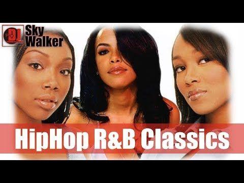Old School Mix | R&B Hip Hop Classics | 90s 2000s Black