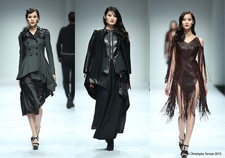 Fashion Show   CHRISTOPHE TERZIAN