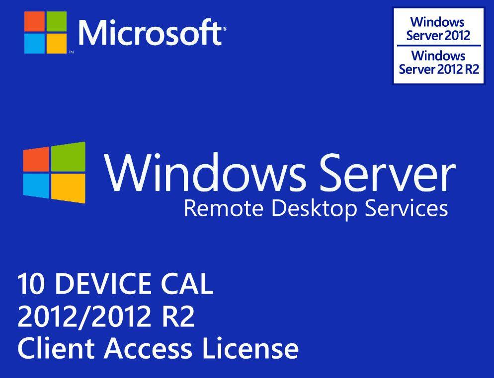 Windows Server 2012 | 2012 R2 RDS Remote Desktop Services