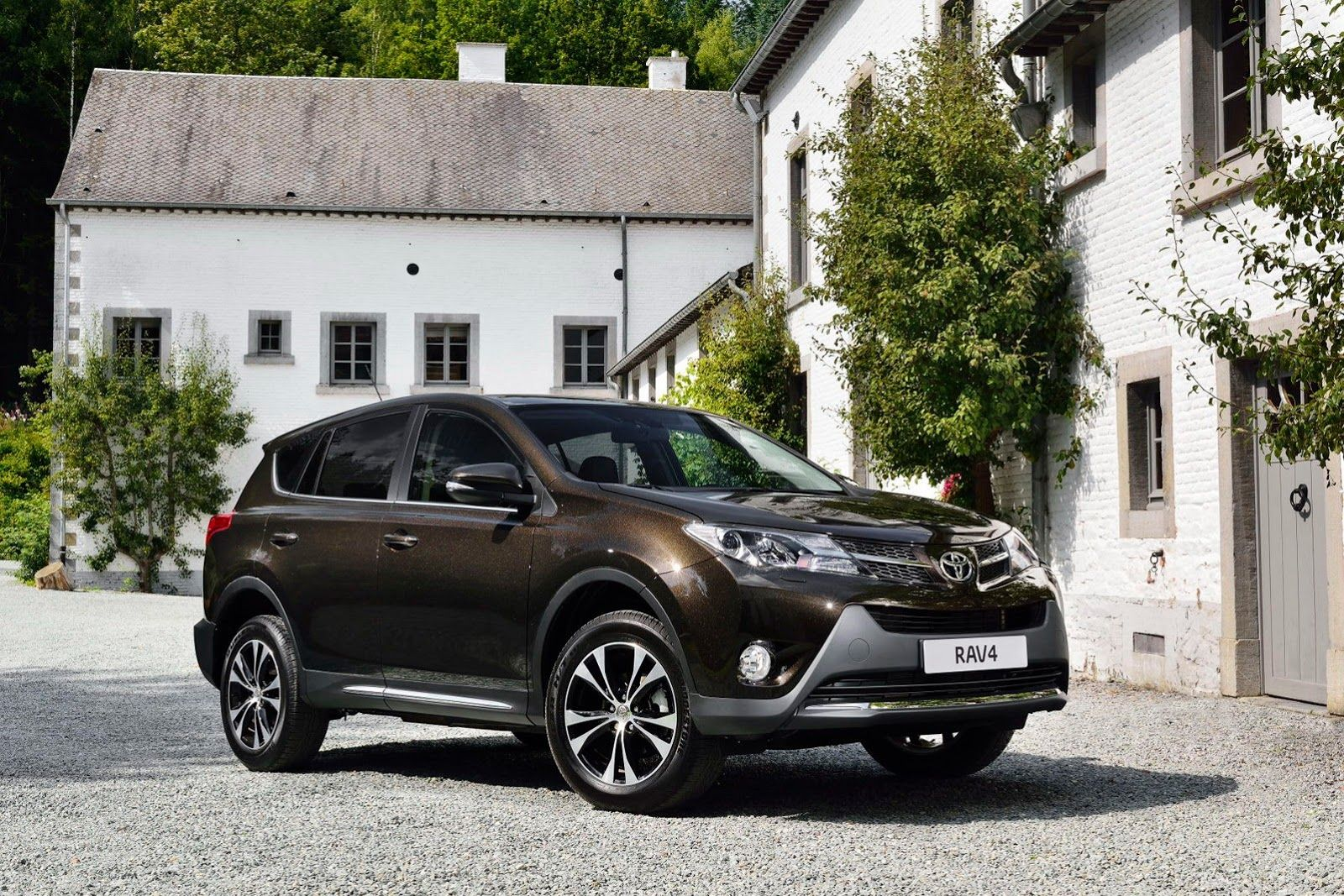 2015 toyota rav4 hybrid review and price cars pinterest toyota cars and dream cars