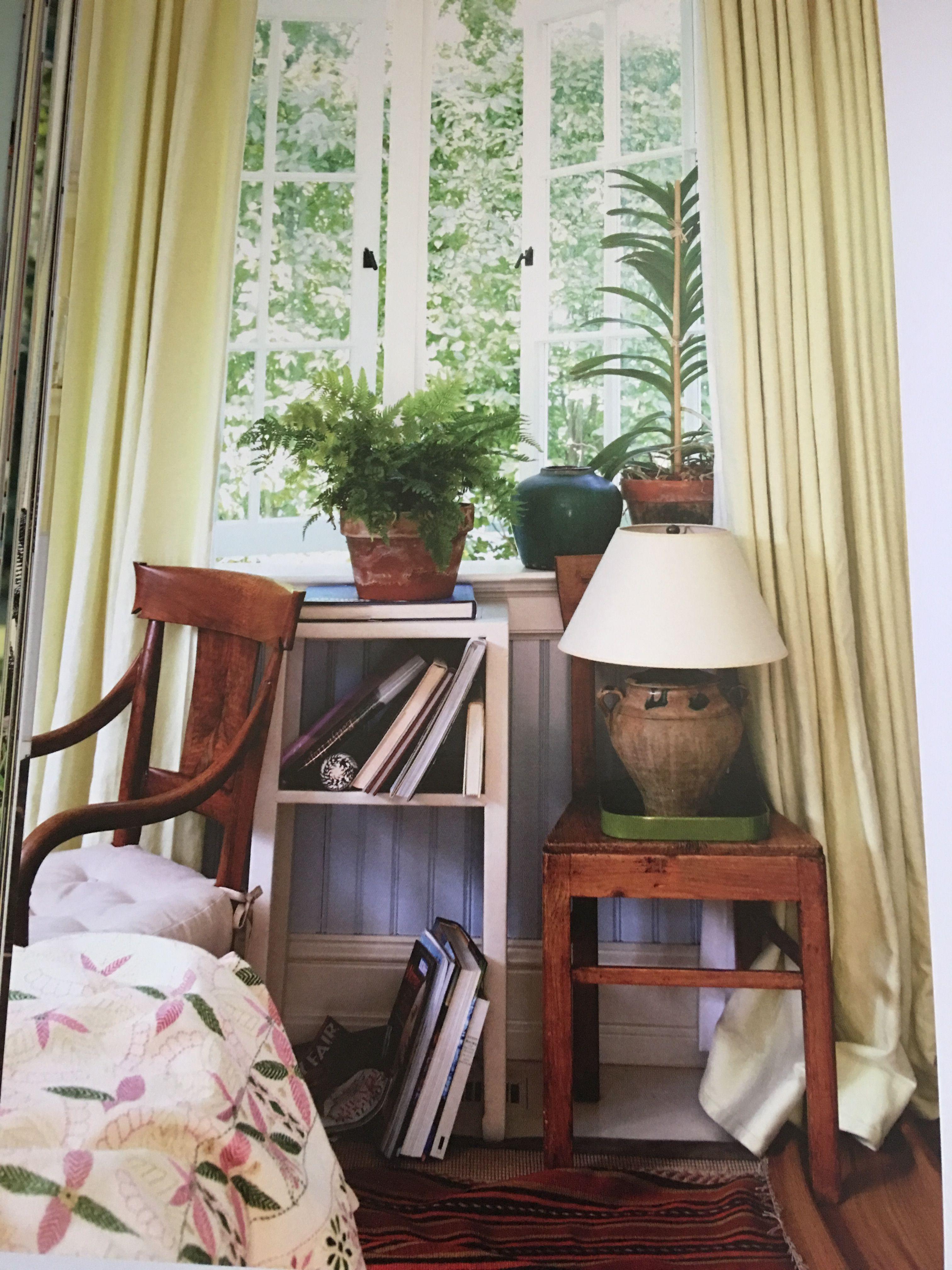 Bilhuber Summer Falls bedroom