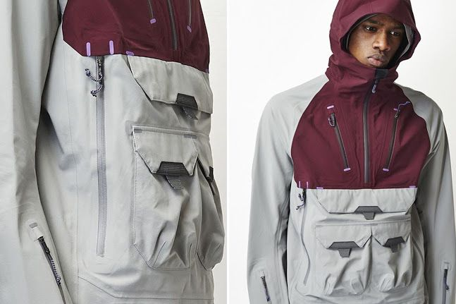 Performance Apparel Brand 7L Debuts First Collection for Frigid Climates