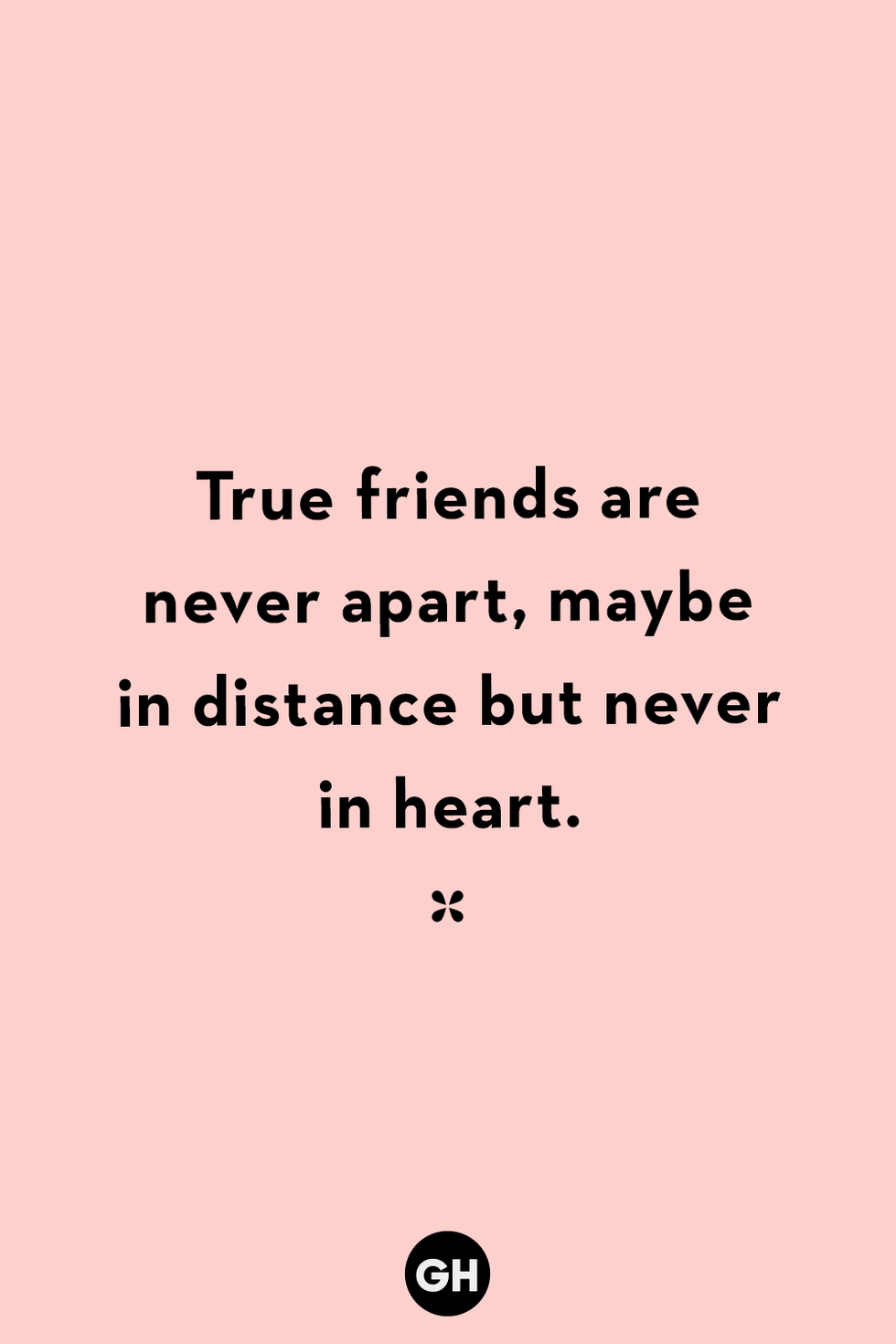 40 Friendship Quotes to Share With Your Besties