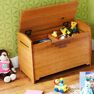 Child Toy Box Plans New House Designs