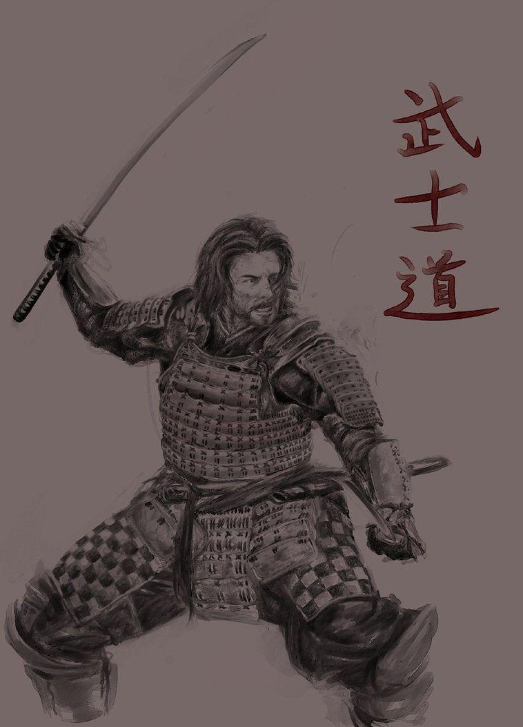 the last samurai true story