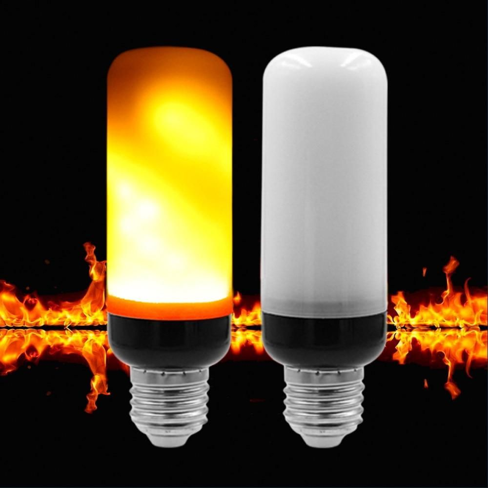 The Flickering Candle Light Bulb Uses An Incredible Flickering Effect To Offer S Bulb Candle Effect Flickering Incredible Light Offer 2020