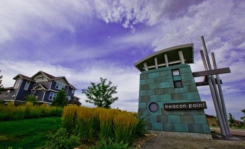 Beacon Point Community Page Denver Real Estate East Aurora Natural Landmarks