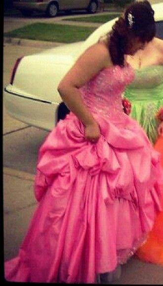 I thought i was a princess