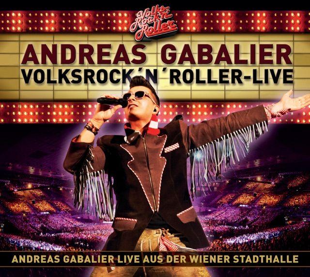Andreas Gabalier Weihnachtslieder