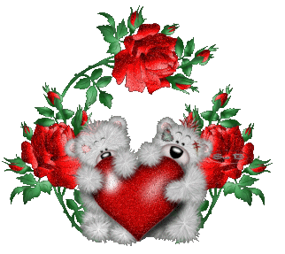 Animated Pictures Of Love Hearts Clipart Best Valentine Graphics Valentines Day Bears Free Clip Art