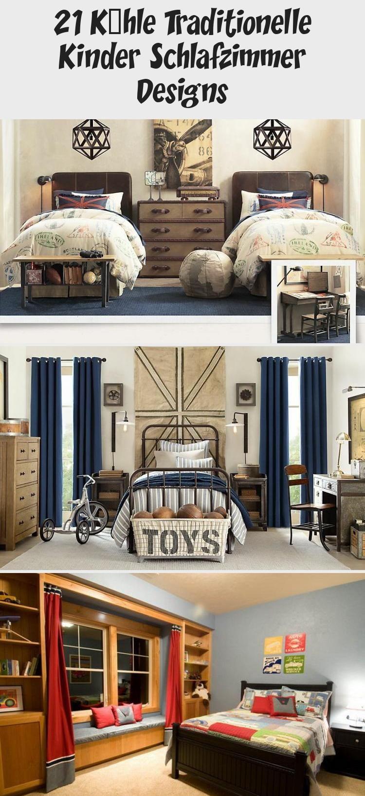 21 Kuhle Traditionelle Kinder Schlafzimmer Designs Decor Home