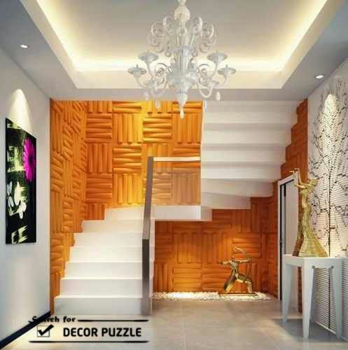 Staircase Wall Decoration Decorative 3d Wall Art Panels Staircase Wall Decor Staircase Wall Stairs Design