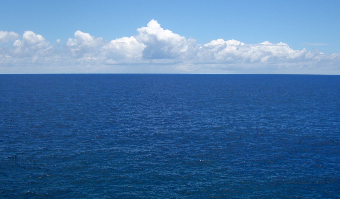 The Pacific Ocean Was Derived From Its Latin Name Meaning Peaceful Sea Ocean Pacific Ocean Seascape