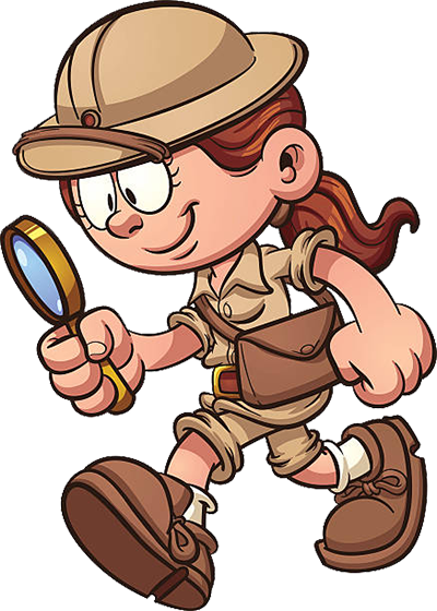 A Tremendous Treasure By Manogna Bedhu Sweden Is One Of The Outstanding Stories At The International Story Contest Organ Cartoon Clip Art Cartoon Safari Kids