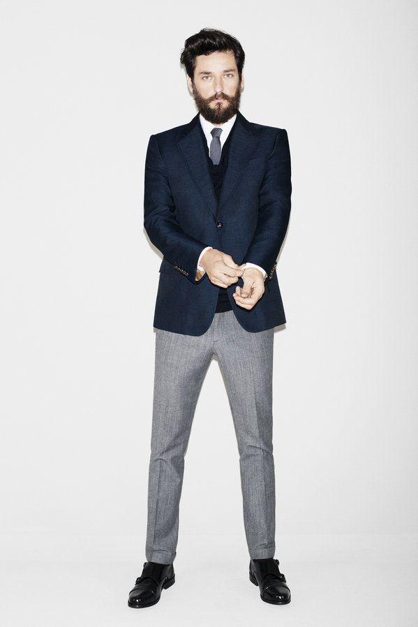 Zara Homme Homme zara Novembre Application Collection xBoCed