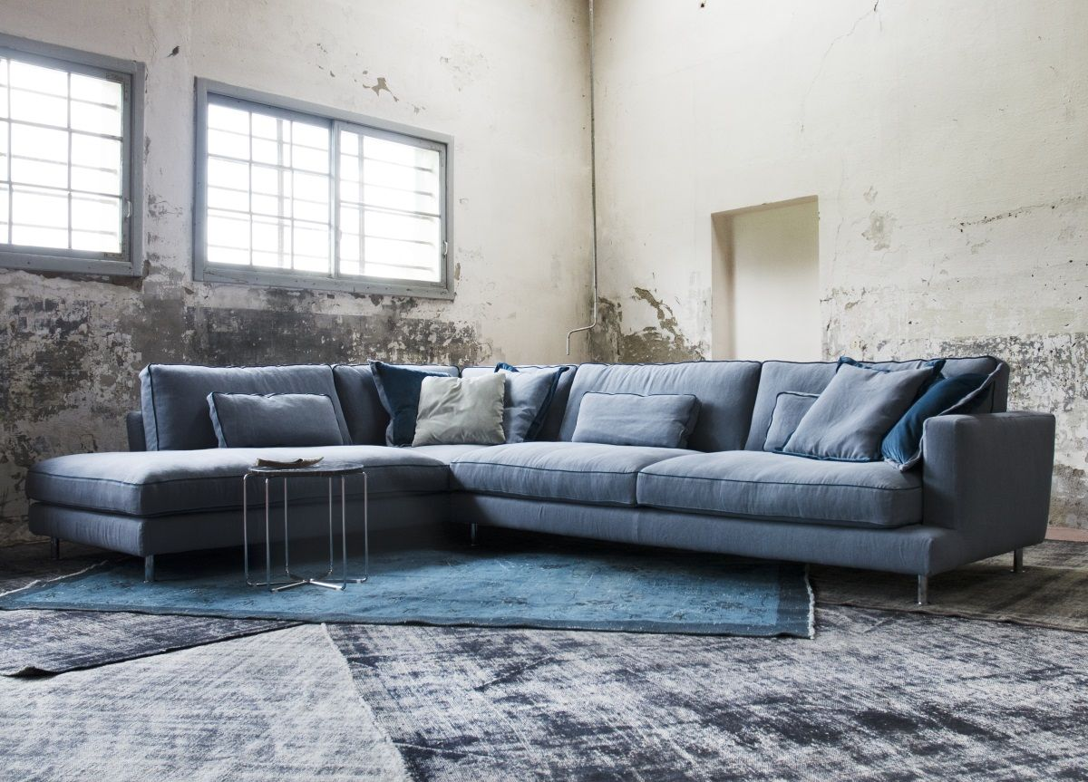Eleven Contemporary Corner Sofa Ideas And Inspiration For Our